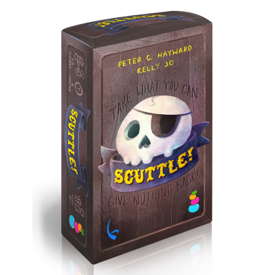 Scuttle box