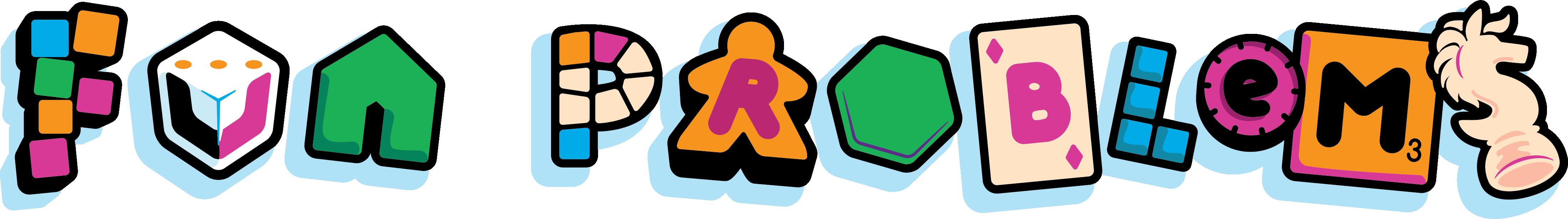 Fun Problems logo