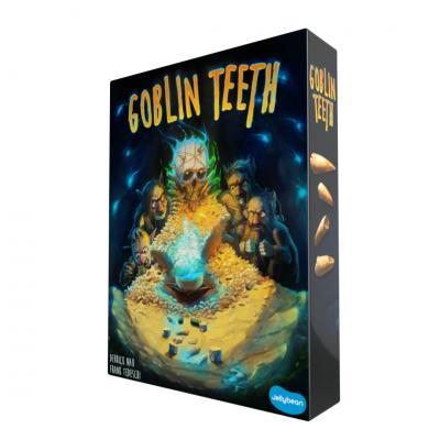 Goblin Teeth box